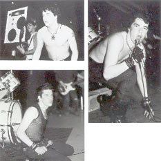 Darby Crash & the germs