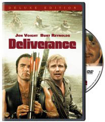 Deliverance on DVD
