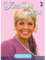 Doris Day Show on DVD