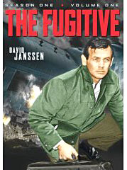 The Fugitive on DVD