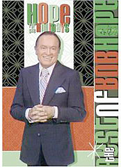 Bob Hope Christmas DVD
