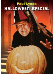 Paul Lynde Halloween Special on DVD