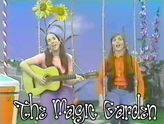 return of the Magic Garden!