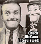 Chuck McCann Interview