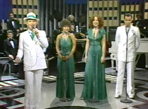 Manhattan Transfer Show
