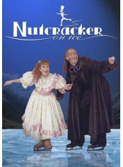 Nutcracker on Ice on DVD