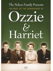 Ozzie and Harriet on DVd