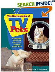 TV books about television