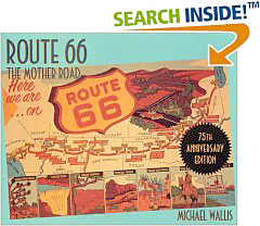 Route 66 history book