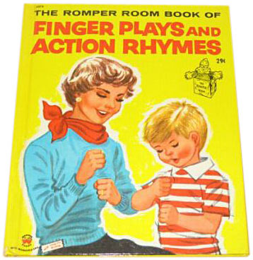 Romper Room pictures
