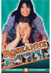 Roseanne on DVD