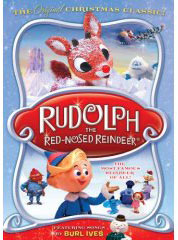 Rudolph on DVD / Holiday special on DVD