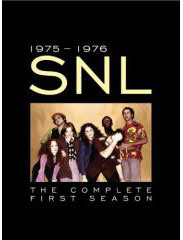 Saturday Night Live on DVD