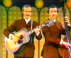 Smothers Brothers show