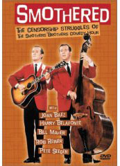 Smothers Brothers on DVD