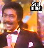 Soul Alive TV Program / classic local TV shows
