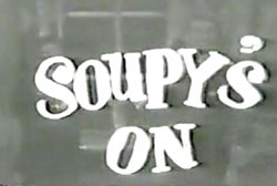 Soupy's On TV show