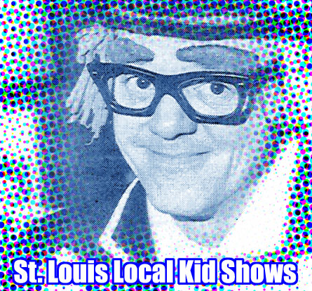 St. Louis Local TV Hosts
