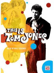 This Is Tom Jones on DVD