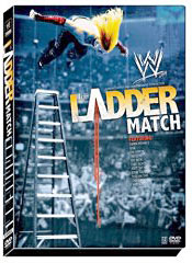 TV Wrestling Ladder Match