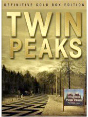 Twin Peaks on DVD