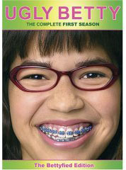 Ugly Betty on DVD