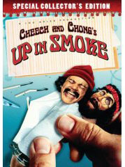Up In Smoke on DVD
