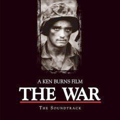 Ken Burn's The War on CD