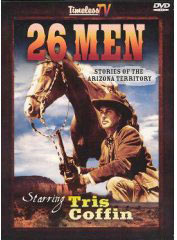 26 Men on DVD