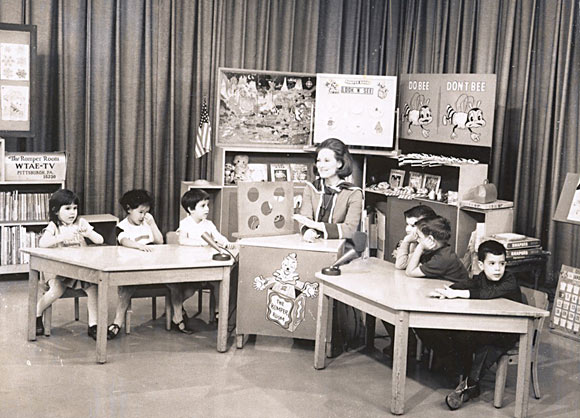 Romper Room TV show