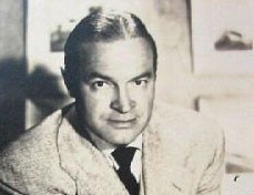Bob Hope show / Sherwood Schwartz