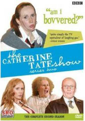 Catherine Tate Show on DVD