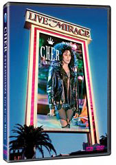Cher Show  on DVD