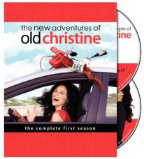 New Adventures of Old Christine on DVD