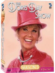 The Doris Day Show on DVD