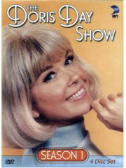 Doris Day Season 1 on DVD