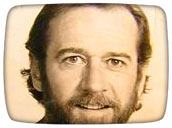 George Carlin / TV Blog