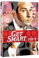 Get Smart TV Show on DVD