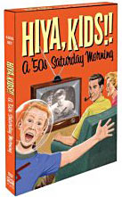 Christmas specials / 1950's Saturday Morning Shows