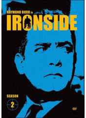 Ironside on DVD