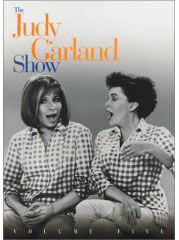 Judy Garland Show on DVD