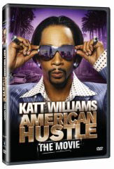 Katt Williams on DVD
