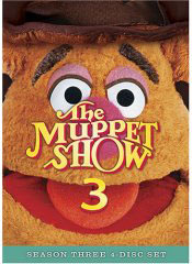 The Muppet Show on DVD