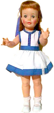 PattyPlaypal Doll
