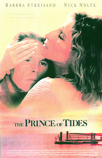 prince of tides poster