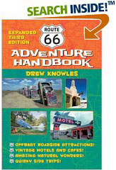 Route 66 books