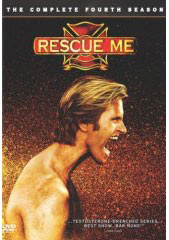 Rescue Me on DVD