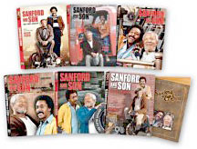 Sanford & son / Redd Foxx on DVD
