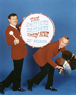 Smothers Brothers tv special