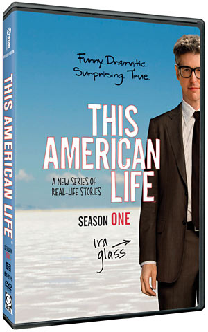 This American Life on DVD